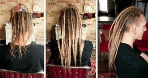 Lunar Dreadlocks *Maintenance, Dreadlocks, Extensions* London Ontario image 7