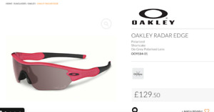NEW WOMENS SPORT OKLEY SUNGLASSES