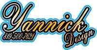 Yannick design