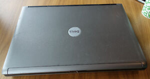 Dell D620 W7 /DVDRW/WiFi/new battery -excellent laptop