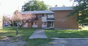 2 Bdr. ap.for rent in Bothwell. All utilities included.