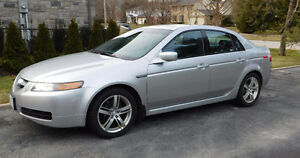 2006 Acura TL Other
