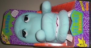 giant size CHAIRRY plush 15 inch PEE WEE HERMAN new in box Kitchener / Waterloo Kitchener Area image 2