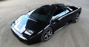 Find Used Lamborghinis For Sale By Owners And Dealers Kijiji Autos