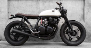 ISO whole vintage Japanese motorcycles 1960-1990