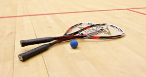 Any Squash players in Richmond hill or Aurora area?