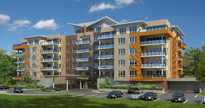 BEAUTIFUL NEW 2 BEDROOM PLUS DEN AT DOMVISTA  IN BEDFORD WEST