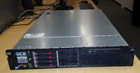 HP Proliant DL380 G7, 2x HexCore Intel Xeon X5650, RAM 40GB