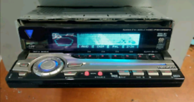Kenwood Car System KDCPSW9524 + KCA iP500 ipod Control
