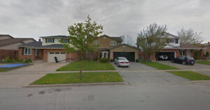 """close to brock university/pen centre,6 bedrooms for rent"