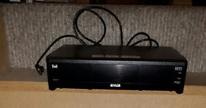 Satellite  receiver from Bell