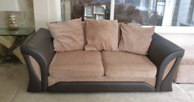 3 & 2 Seater Sofa FREE
