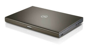 Dell Precision M6600 CORE i7-2720QM