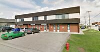 1869 Mackay St. Industrial/Office Investment property