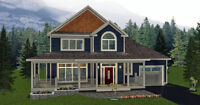Core Contracting Model Home, Baccalieu Subdivision,Portugal Cove