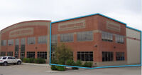 FOR SUBLEASE: New SE High Quality Showroom, Office & Warehouse