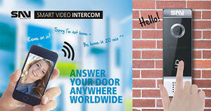 Smart Video Intercom