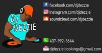 Professional DJ Service