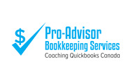 Coaching Quickbooks