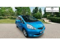 2010 Honda Jazz 1.4 i-VTEC ES 5dr HATCHBACK Petrol Manual