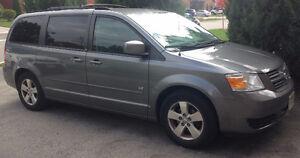 2009 Dodge Grand Caravan SE LOW KILOMETRES 106,500