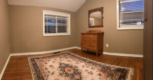 Two rooms available in a grad/professional house in Dundas