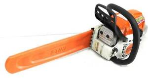 Stihl Ms251 Chainsaw - 000500237126 Spearwood Cockburn Area Preview