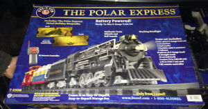 im looking for a decent train set for around my tree