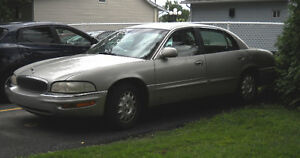 1998 Buick Park Avenue Berline