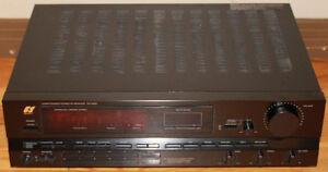 Sansui AM / FM Stereo Receiver Model RZ-5000