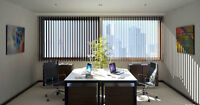 RENOVATED OFFICE BECONSFIELD