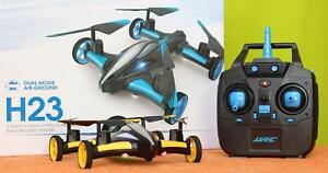 Véhicule/Drone téléguidé NEUF 75$