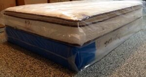 """NEW Double(54""""x74"""") 12"""" Thick Pillow-top Mattress Only $400!!!"""