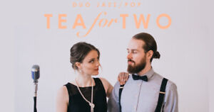Teat For Two - Duo Jazz