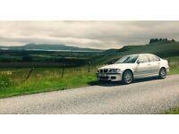 BMW E46 325i m sport
