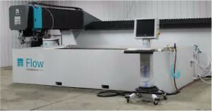 Waterjet ,Laser Cutting&Loading Dock Equipment