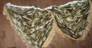 Beautiful custom-made drapes und curtains Kitchener / Waterloo Kitchener Area image 4
