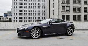 2012 Aston Martin Vantage S Coupe