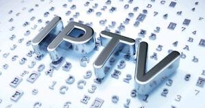 iptv Entertainment service