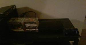 Play station 3 PS3 for sale