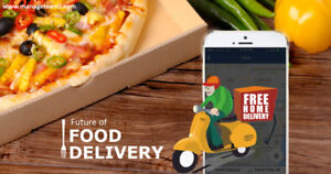 Daytime & Part-time delivery drivers needed ASAP!
