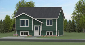 Brand New Home to be built in City View Subdivision St. John's Newfoundland image 1