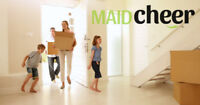 It's Time To Book Your New Home Move-In House Cleaning