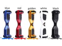 SEGWAY SMART BALANCE WHEEL || HOVERBOARD || FREE CARRY CASE || REMOTE KEY FOB || BRAND NEW