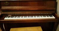HANDOK Piano Chilliwack $500