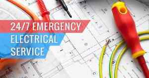 Electrician - Emergency Help Regina Regina Area image 1
