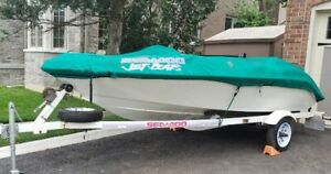 1995 Seadoo Sportster - Used and in Good Condition