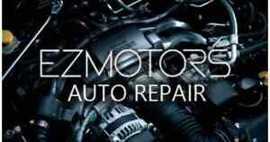 EZ AUTOMOTIVE SERVICES PROMOTION!!! SAVE BIG!!!$ UP TO $90/HR