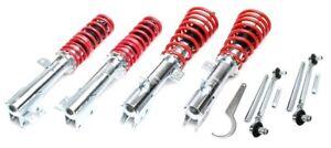 Adjustable Coilover Kit For  Mazda Protege (1998-2003) Typ BJ - TA Technix