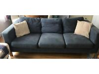 3 Seater Ikea Sofa
